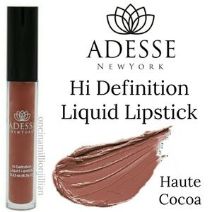 Adesse New York Hi Definition Liquid Lipstick